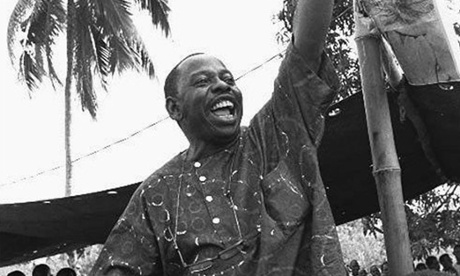 Processo Shell: 15 milioni, il prezzo per la vita di Ken Saro Wiwa