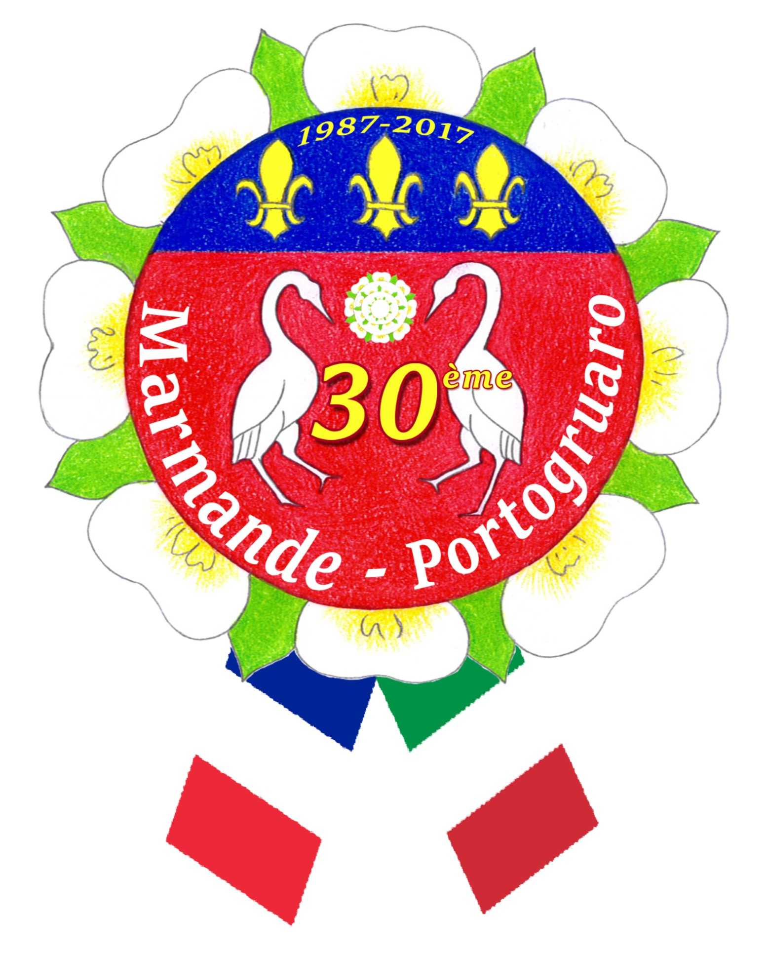 Gemellaggio Portogruaro - Marmande