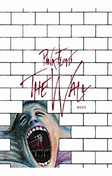 Pink Floyd - The Wall - Potente Intenso Educativo